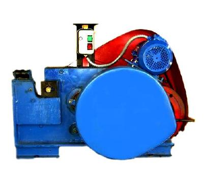 Станок СМЖ-172БН для рубки арматуры.
