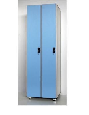 Шкафчики локеры секционные для раздевалок,   профильные монтажные мебельные системы