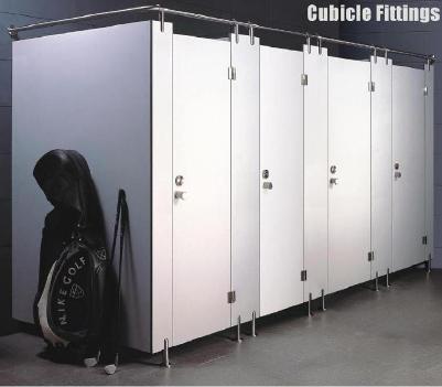 Опоры ножки для сантехнических кабин и перегородок для ЛДСП сантехкабин