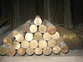 Специальная цена на бронзовый круг 100 мм БРАЖМЦ10-3-1,  5 ПКРНХ ГОСТ 1628-78.
