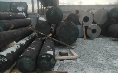 Поковка сталь 35ХМ,    ГОСТ 8479-70