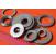 Шайба ГОСТ 22355-77(шайбы класса точности С к высокопрочным болтам)