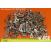 Гайка-барашек М16 ГОСТ 3032-76, гайка барашек из латуни