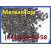 Дробь техническая стальная литая, чугунная литая дробь   (ДСЛ, ДЧЛ) ГОСТ 11964-74