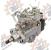 Топливный насос высокого давления для Тойота 1DZII (221007822971)