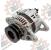 Генератор к Nissan TD23 12V/60A (2310002N2A)
