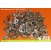 Гайка-барашек М12 ГОСТ 3032-76, стальная