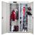 Сушильный шкаф для пяти комплектов РУБИН РШС-5-120