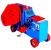 Станок для рубки арматуры GQ-40 Vektor