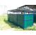 Разборные контейнерные площадки (на 6 контейнера)