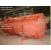 Резервуар горизонтальный стальной двустенный 25 м3