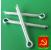 Шплинт М6 ящик по 50 кг ГОСТ 397-70 Д