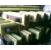 Изолирующий стык АпАТэК 2Р-65ВП  4 отверстия