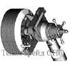 Фаскорез электрический для труб TGM-1300