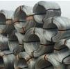 Проволока стальная оцинкованная термически обработанная