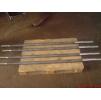 Шпилька ГОСТ 9066-75(для фланцевых соединений с температурой среды от 0° до 650° С)