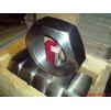 Гайка ГОСТ 10608-70(с уменьшенным размером под ключ, с диаметром резьбы свыше 48мм,класс точности А)