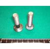 Винты ГОСТ 10342-80 с цилиндрической головкой и шестигранным углублением под ключ невыпадающие класс