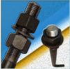 Анкер (болт фундаментный)тип 1.1 М42Х1500 ГОСТ 24379.1-80