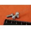 Винты с внутренним шестигранником в головке и утолщенным стержнем ГОСТ 28962-91