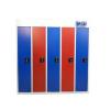 Сушильный шкаф детский для пяти комплектов одежды РУБИН серии РШС-5Д-135