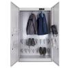 Шкаф сушильный для пяти комплектов  РУБИН РШС- 5-100
